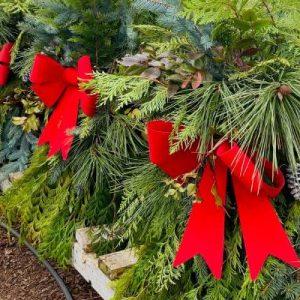 Kel Lake Garden Centre - Holiday Planters