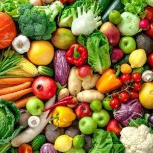 Kel Lake Garden Centre - vegetables